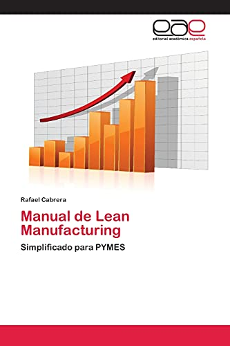 9783659021961: Manual de Lean Manufacturing