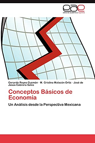 9783659026355: Conceptos Basicos de Economia
