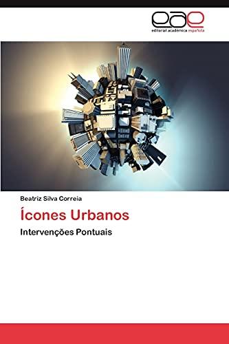 Icones Urbanos: Beatriz Silva Correia