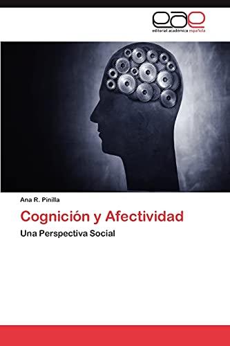 9783659032943: Cognicion y Afectividad
