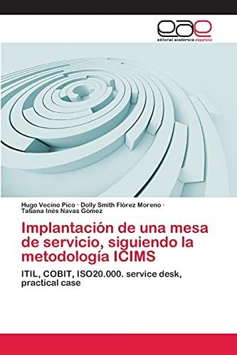 Implantacion de Una Mesa de Servicio, Siguiendo: Vecino Pico Hugo,