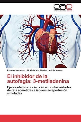 El Inhibidor de La Autofagia: 3-Metiladenina: Romina Hermann