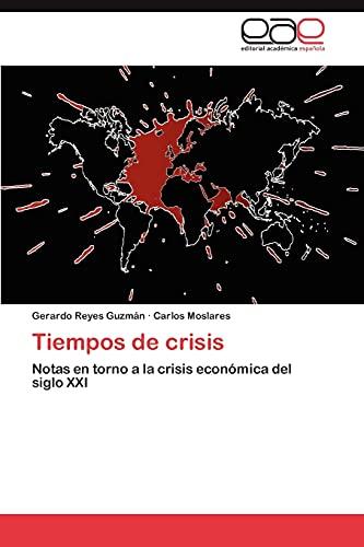 Tiempos de Crisis: Carlos Moslares