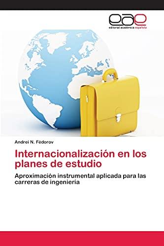 Internacionalizacion En Los Planes de Estudio: Andrei N. FÃ«dorov