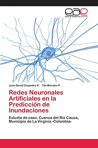 Redes Neuronales Artificiales En La Prediccion de Inundaciones: Juan David CÃ spedes R.