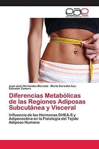 Diferencias Metabolicas de Las Regiones Adiposas Subcutanea y Visceral: Marta Garaulet Aza