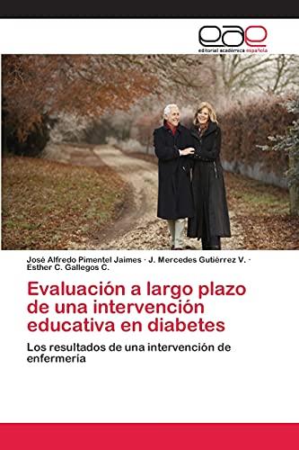 Evaluación a largo plazo de una intervención: José Alfredo Pimentel