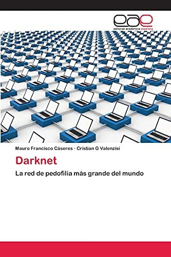 Darknet: Cristian G Valenzisi