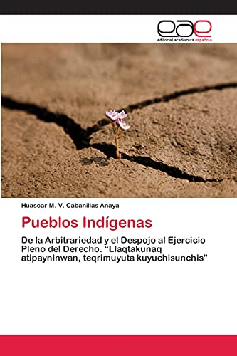 Pueblos Indigenas: Huascar M. V. Cabanillas Anaya