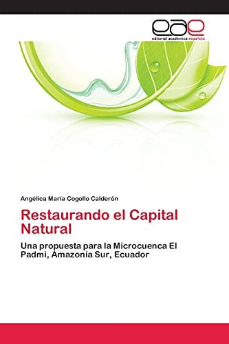 Restaurando el Capital Natural: Una propuesta para la Microcuenca El Padmi, Amazonía Sur, Ecuador (...