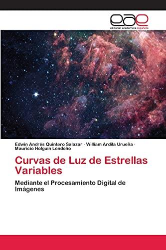 Curvas De Luz De Estrellas Variables: Quintero Salazar Edwin
