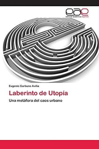 9783659078859: Laberinto de Utopia