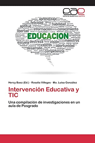 9783659096983: Intervención Educativa y TIC