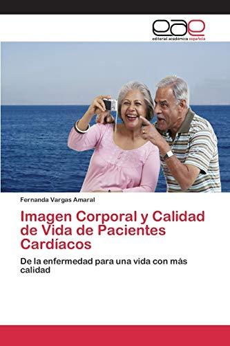 Imagen Corporal y Calidad de Vida de: Vargas Amaral, Fernanda