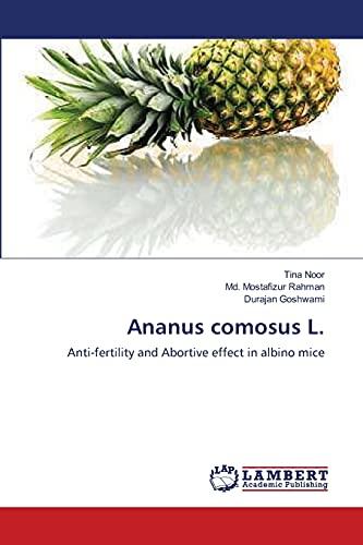 Ananus Comosus L.: Md. Mostafizur Rahman