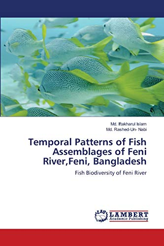 Temporal Patterns of Fish Assemblages of Feni River, Feni, Bangladesh: Md. Iftakharul Islam