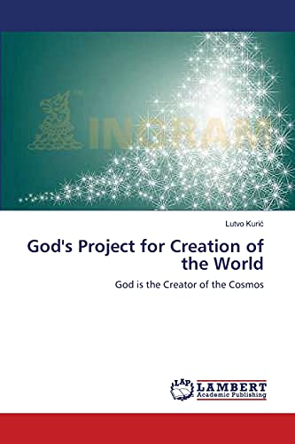 God's Project for Creation of the World: Kuric, Lutvo