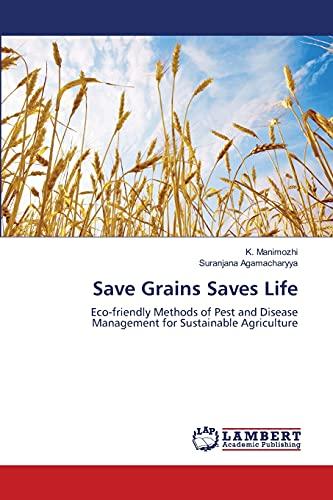 Save Grains Saves Life: K. Manimozhi