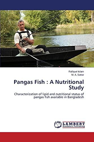 Pangas Fish: Islam Rafiquel, Sattar