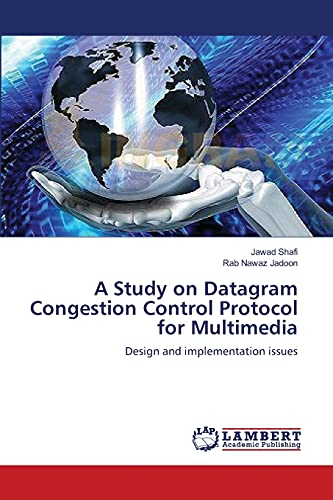 9783659137822: A Study on Datagram Congestion Control Protocol for Multimedia