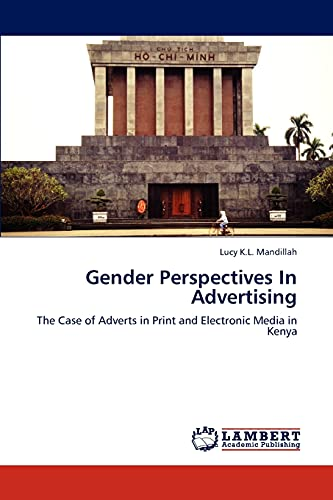 9783659141522: Gender Perspectives In Advertising: The Case of Adverts in Print and Electronic Media in Kenya