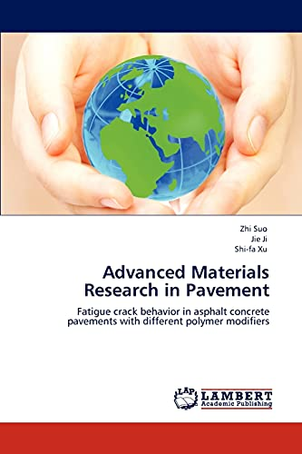 Advanced Materials Research in Pavement: Zhi Suo