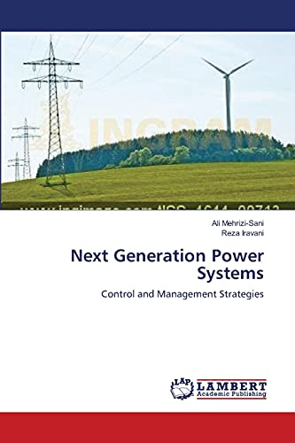 9783659142253: Next Generation Power Systems: Control and Management Strategies