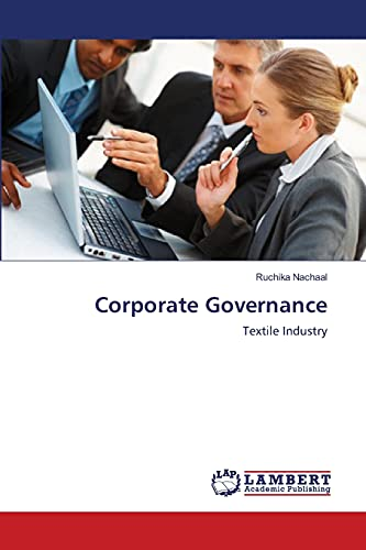 9783659149382: Corporate Governance: Textile Industry