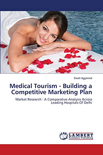 Medical Tourism - Building a Competitive Marketing Plan: Swati Aggarwal