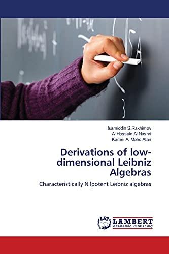 Derivations of Low-Dimensional Leibniz Algebras: Al Hossain Al Nashri