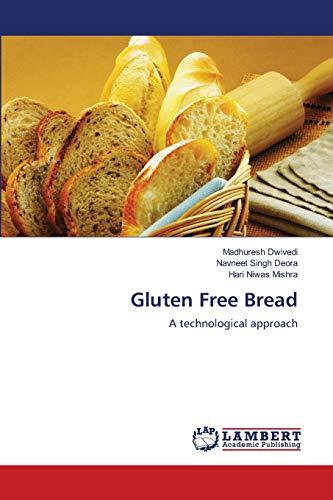 9783659169571: Gluten Free Bread: A technological approach