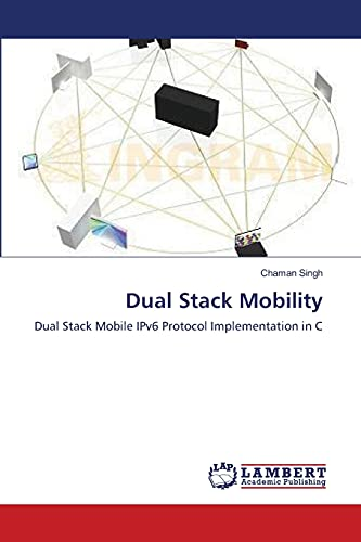 Dual Stack Mobility: Chaman Singh