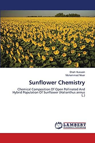 Sunflower Chemistry: Muhammad Nisar