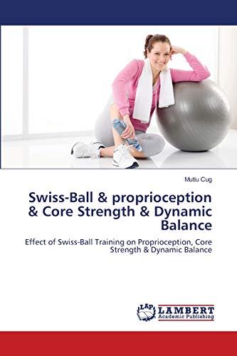 Swiss-Ball Proprioception Core Strength Dynamic Balance: Mutlu Cug