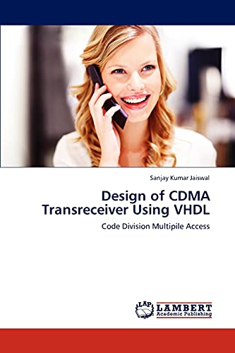 Design of Cdma Transreceiver Using VHDL: Sanjay Kumar Jaiswal