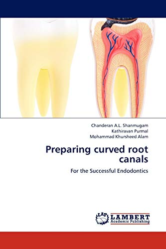 Preparing Curved Root Canals: Kathiravan Purmal