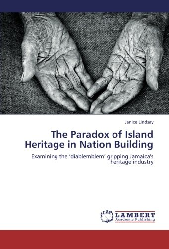 The Paradox of Island Heritage in Nation: Janice Lindsay