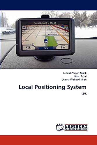 9783659197673: Local Positioning System