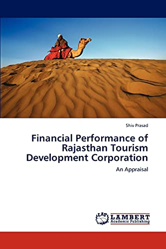 Financial Performance of Rajasthan Tourism Development Corporation: Shiv Prasad