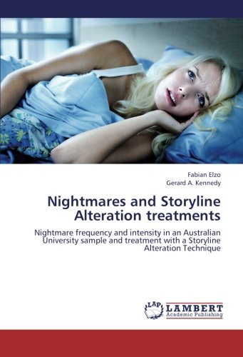 Nightmares and Storyline Alteration Treatments: Fabian Elzo
