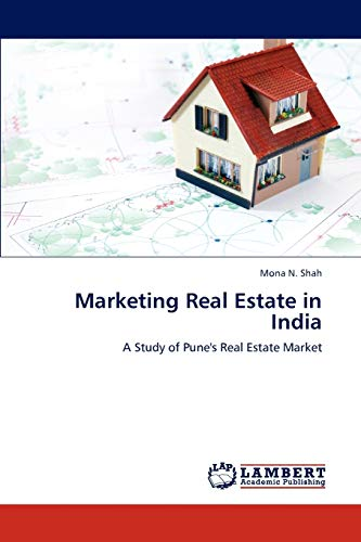 Marketing Real Estate in India: Mona N. Shah