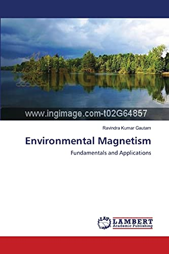 9783659209093: Environmental Magnetism: Fundamentals and Applications