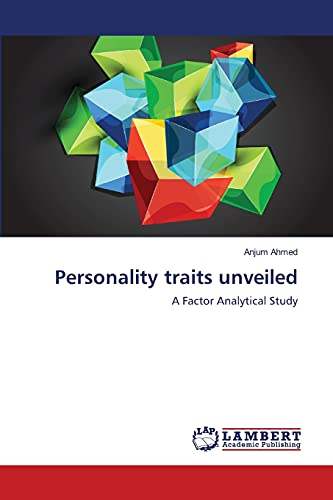 Personality Traits Unveiled: Anjum Ahmed