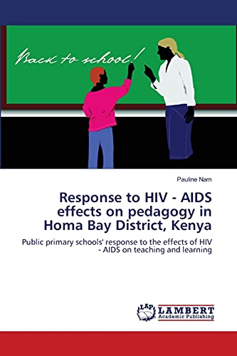 Response to HIV - AIDS Effects on: Pauline Nam