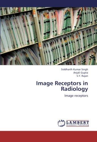 9783659220425: Image Receptors in Radiology: Image receptors