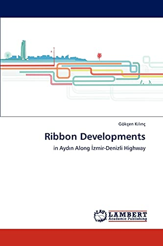 Ribbon Developments: G� kçen Kilin
