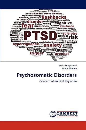 Psychosomatic Disorders: Astha Durgvanshi