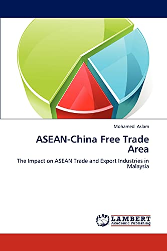 ASEAN-China Free Trade Area: The Impact on: Aslam, Mohamed