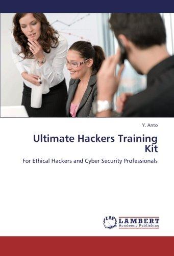 9783659235559: Ultimate Hackers Training Kit