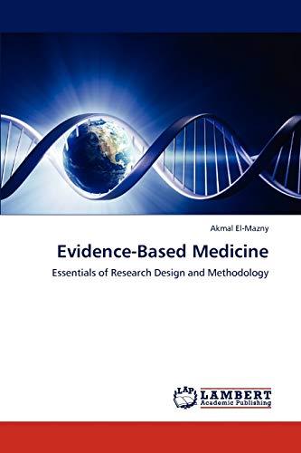 Evidence-Based Medicine: Akmal El-Mazny